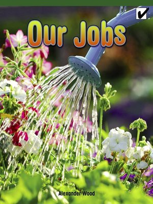 cover image of Our Jobs