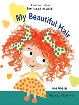 cover image of My Beautiful Hair
