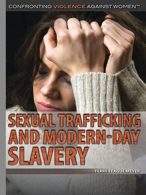 cover image of Sexual Trafficking and Modern-Day Slavery