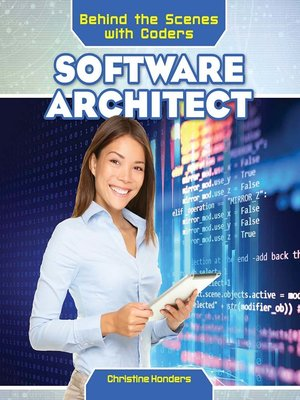 cover image of Software Architect