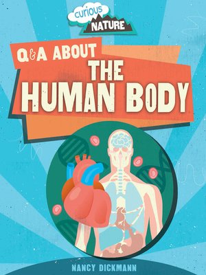 cover image of Q & A About the Human Body