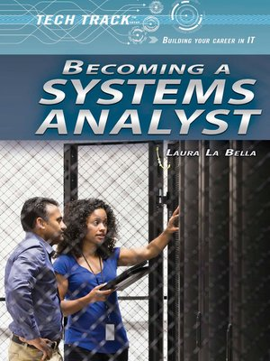 cover image of Becoming a Systems Analyst