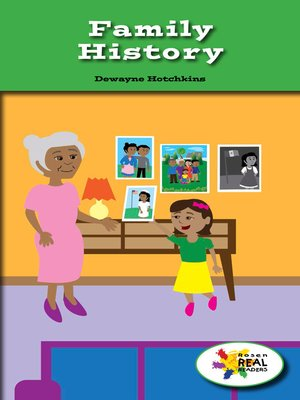 cover image of Family History