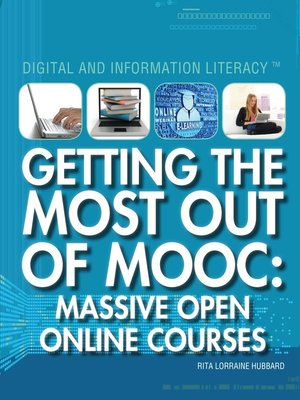cover image of Getting the Most Out of MOOC