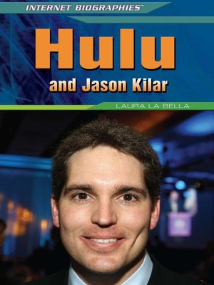 cover image of Hulu and Jason Kilar