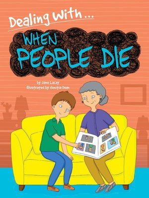 cover image of When People Die