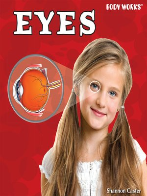 cover image of Eyes