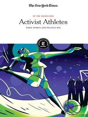cover image of Activist Athletes