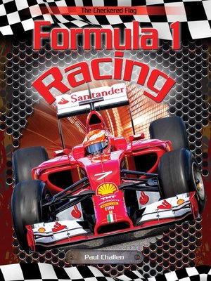 cover image of Formula 1 Racing
