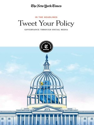 cover image of Tweet Your Policy