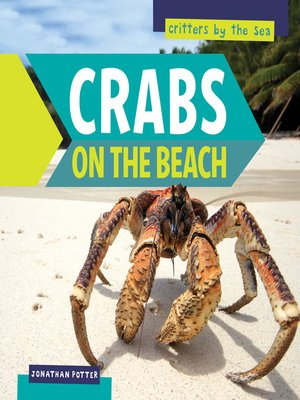 cover image of Crabs on the Beach