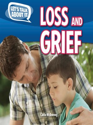cover image of Loss and Grief