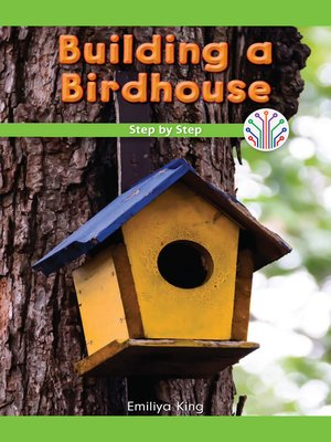 cover image of Building a Birdhouse