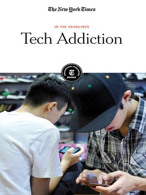 cover image of Tech Addiction