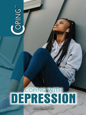 cover image of Coping with Depression