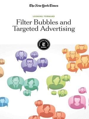 cover image of Filter Bubbles and Targeted Advertising