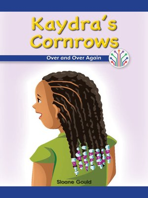 cover image of Kaydra's Cornrows