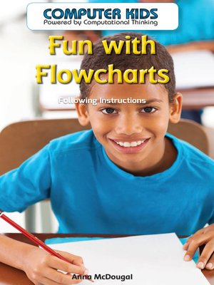 cover image of Fun With Flowcharts