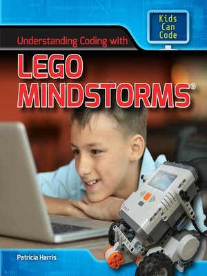 cover image of Understanding Coding with Lego Mindstorms®