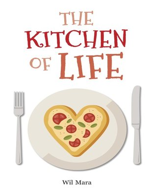 cover image of The Kitchen of Life