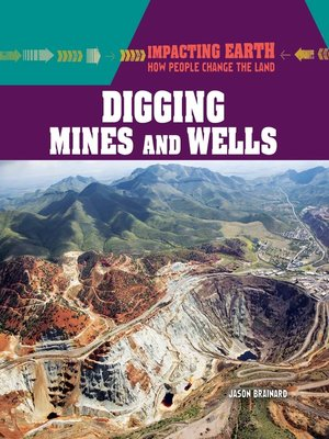 cover image of Digging Mines and Wells