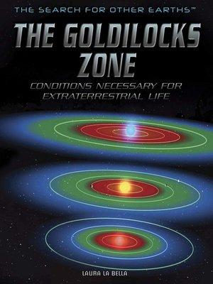cover image of The Goldilocks Zone