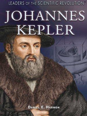 cover image of Johannes Kepler