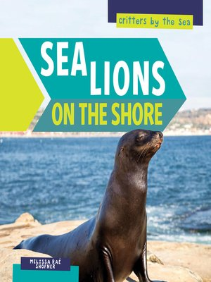 cover image of Sea Lions on the Shore