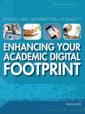 cover image of Enhancing Your Academic Digital Footprint