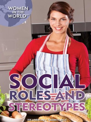 cover image of Social Roles and Stereotypes