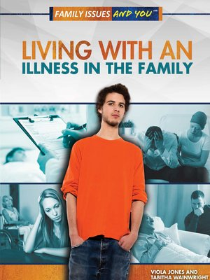 cover image of Living With an Illness in the Family