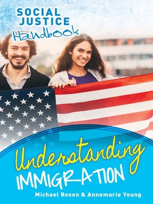 cover image of Understanding Immigration