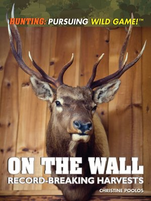 cover image of On the Wall