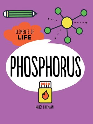 cover image of Phosphorus