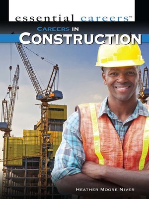 cover image of Careers and Business in Construction