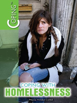 cover image of Coping with Homelessness