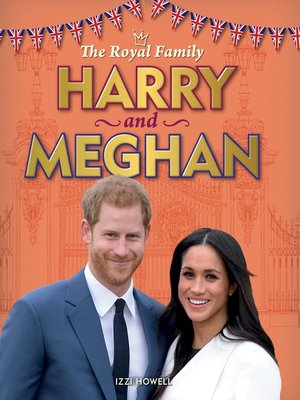 cover image of Harry and Meghan