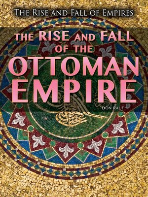 cover image of The Rise and Fall of the Ottoman Empire