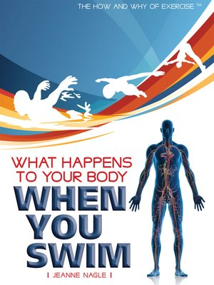cover image of What Happens to Your Body When You Swim