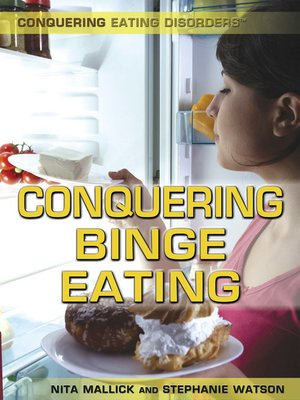 cover image of Conquering Binge Eating