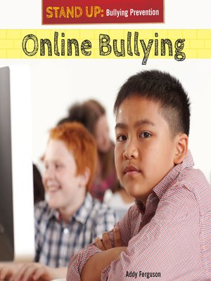 cover image of Online Bullying