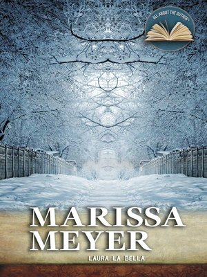 cover image of Marissa Meyer