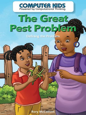 cover image of The Great Pest Problem