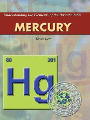 cover image of Mercury