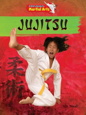 cover image of Jujitsu