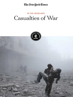 cover image of Casualties of War
