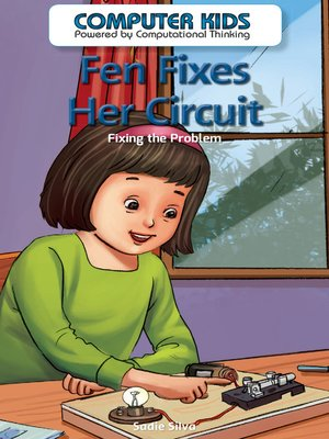 cover image of Fen Fixes Her Circuit