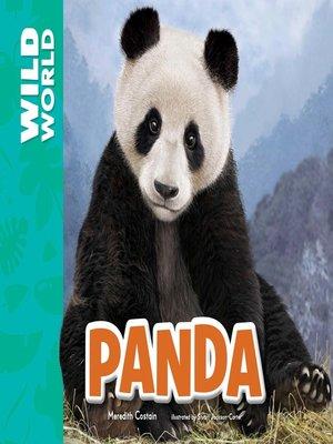 cover image of Panda