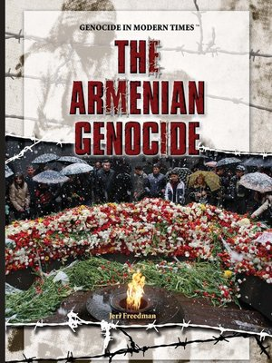 cover image of The Armenian Genocide