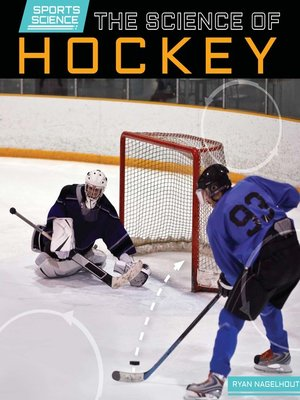 cover image of The Science of Hockey